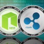 NEO shows 20 to 30% gains - XRP Provides Major Run up Immaterial of Fundamentals