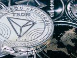 cryptocurrencies tron ripple ltc
