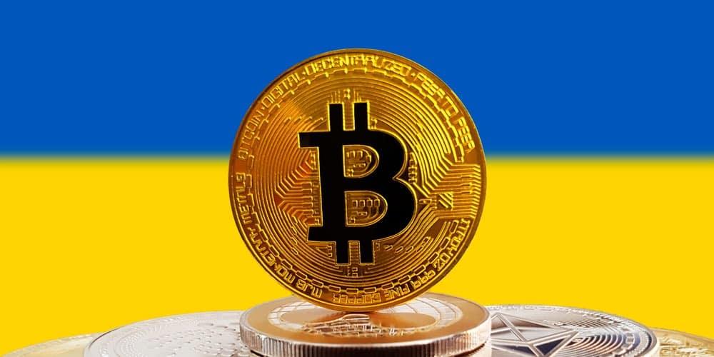 Ukraine cryptocurrency