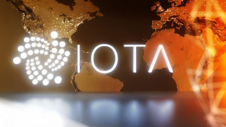 iota supply chains