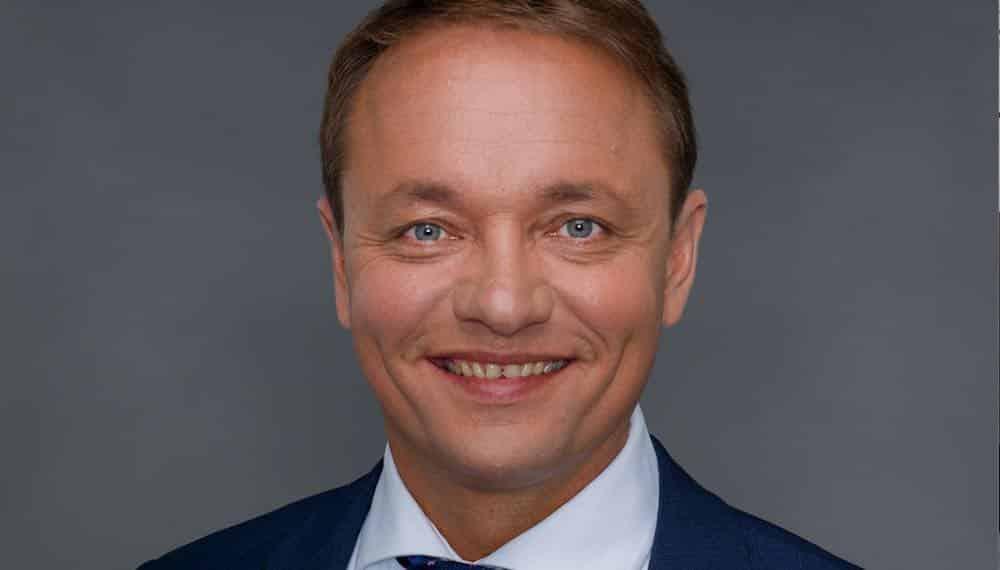 SDX CEO