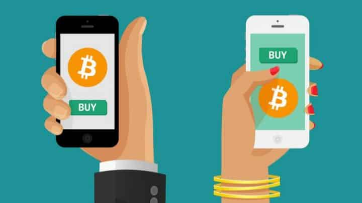 online cryptocurrency purchase