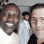 Crypto expert Sydney Ifergan extends support for Akon's new revolutionary cryptocoin that aims to unite Africa
