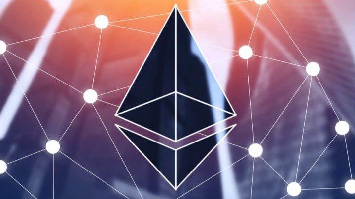 ethereum casper POS ethereum blockchain