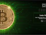 Exodus Wallet Bitcoin