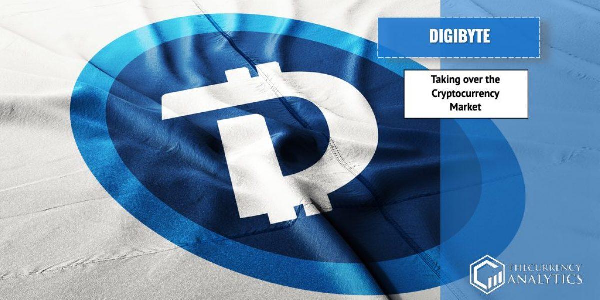 digibyte cryptocurrency price