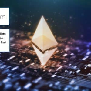 real time eth